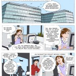 E-Plus Comic