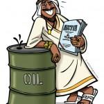 Ölscheich