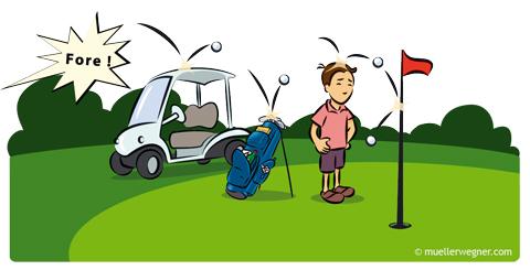 muellerwegner_golfballflug