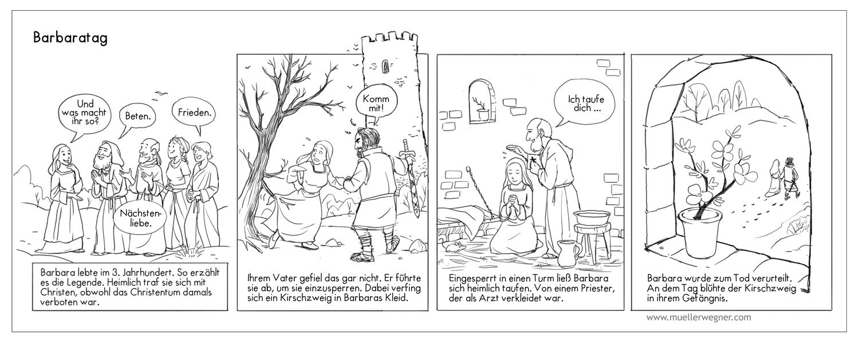 Comic | Cartoon – Illustration, Characterdesign, Storyboard und ...